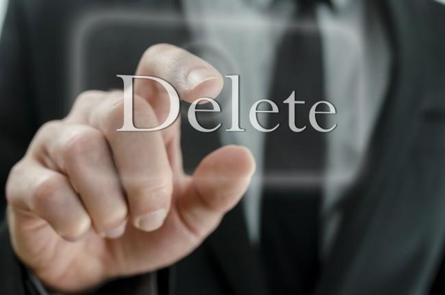 Eliminamos datos personales de facebook, twitter, instagram y otras redes sociales